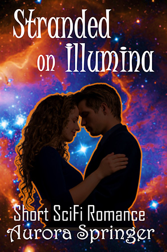 Stranded on Illumina by Aurora Springer