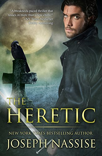 The Heretic by Joseph Nassise