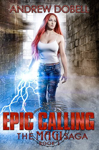 Epic Calling by Andrew Dobell