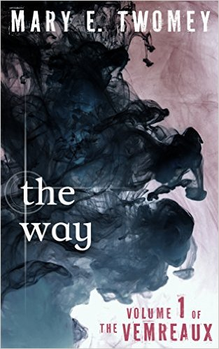 The Way by Mary E. Twomey