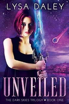 Unveiled by Lysa Daley