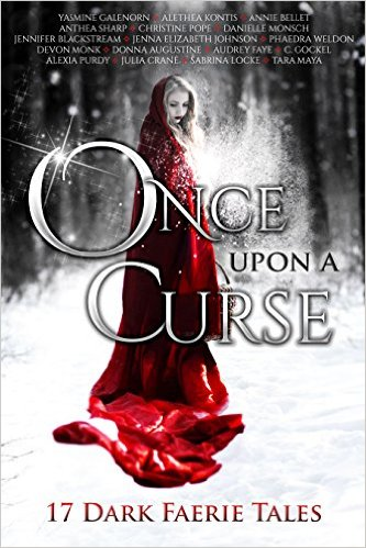 Once Upon a Curse by Anthea Sharp