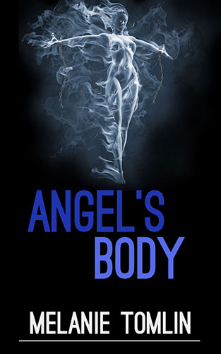 Angel's Body by Melanie Tomlin