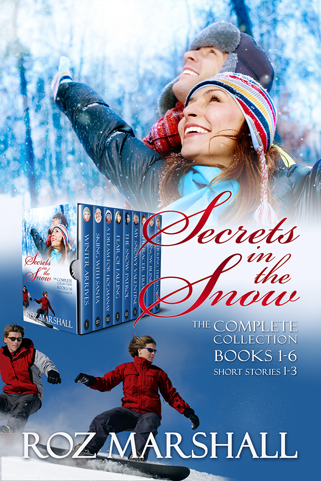 Secrets in the Snow Collection