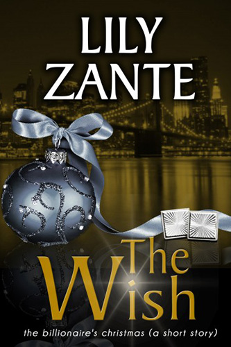 The Wish by Lily Zante